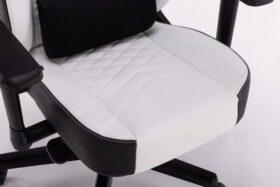 E Dra Big Bos EGC2021 LUX Gaming Chair White 4