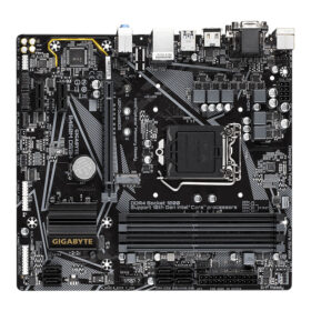 GIGABYTE B460M DS3H Mainboard 2