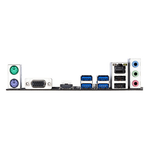 GIGABYTE B460M GAMING HD Mainboard 3