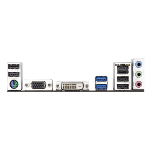 GIGABYTE H410M DS2V Mainboard 3