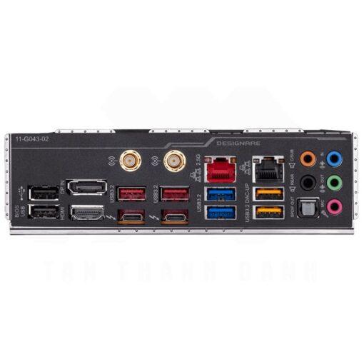 GIGABYTE Z490 VISION D Mainboard 3