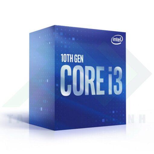 Intel 10th Gen Core i3 Processor 1