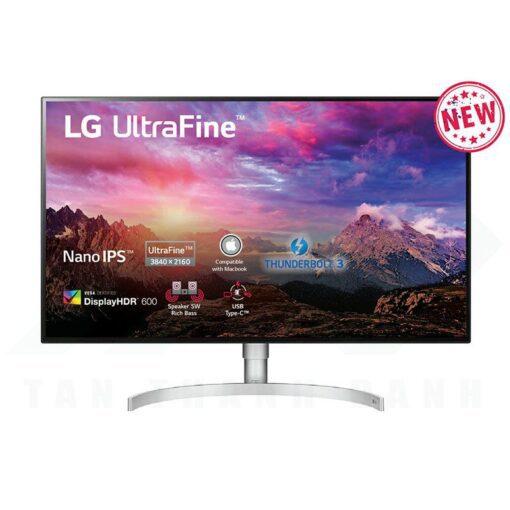 LG UltraFine 32UL950 W Monitor 1
