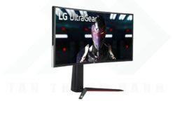 LG UltraGear 34GN850 B Curved Monitor 3