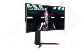 LG UltraGear 34GN850 B Curved Monitor 3