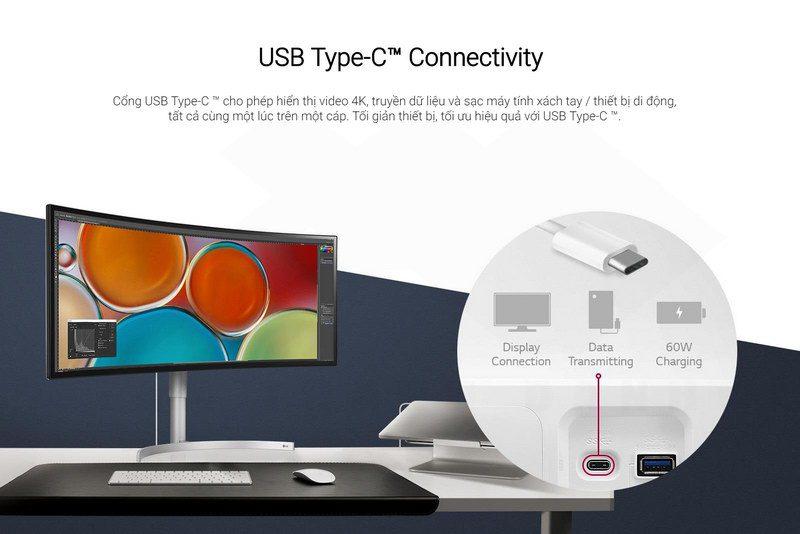 LG UltraWide 34WK95C W Curved Gaming Monitor 6