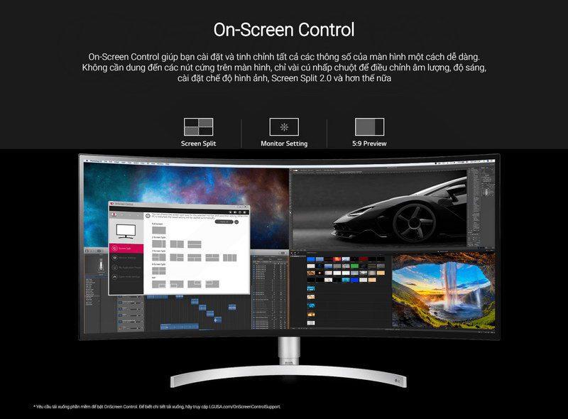LG UltraWide 34WK95C W Curved Gaming Monitor 7