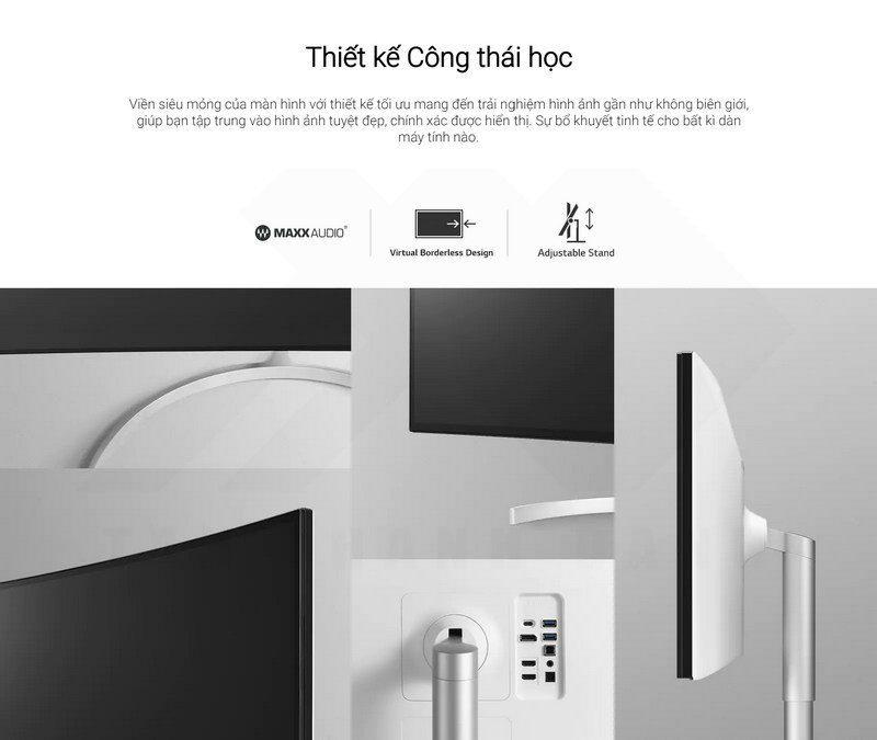 LG UltraWide 34WK95C W Curved Gaming Monitor 8