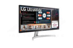 LG Ultrawide 29WN600 W Monitor 1