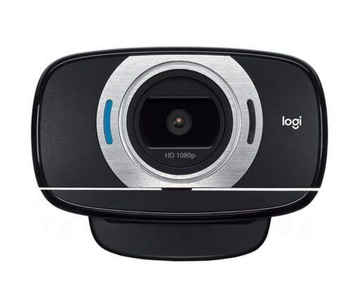 Logitech C615 Portable Webcam 2