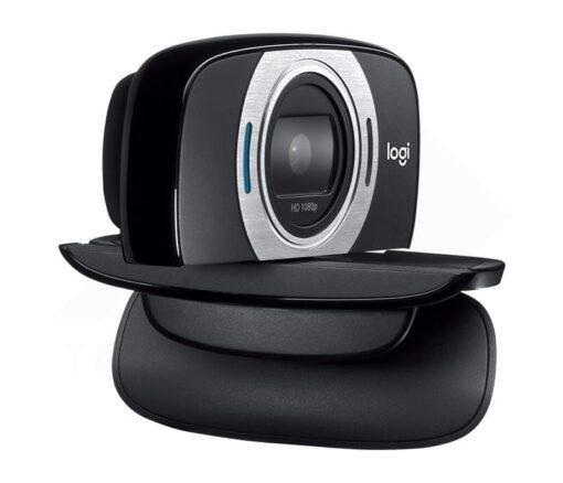 Logitech C615 Portable Webcam 3