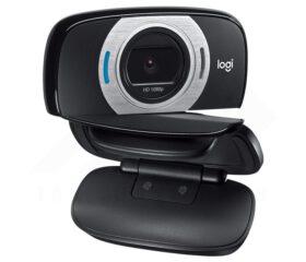 Logitech C615 Portable Webcam 4