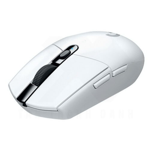 Logitech G304 Lightspeed Wireless Gaming Mouse White 2