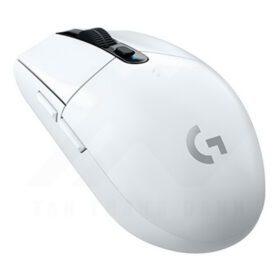 Logitech G304 Lightspeed Wireless Gaming Mouse White 6