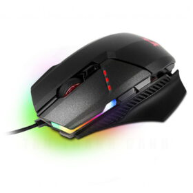 MSI Clutch GM60 Gaming Mouse 4