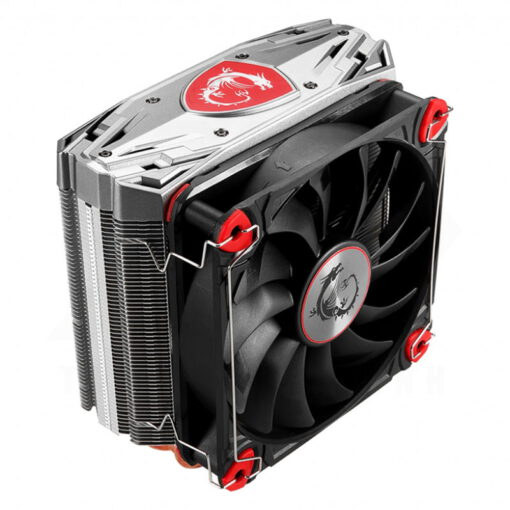 MSI Core Frozr S Air Cooler 1