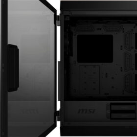 MSI MPG SEKIRA 500G Gaming Case 5