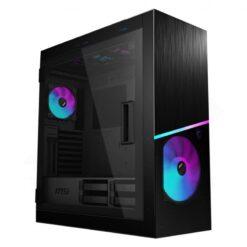 MSI MPG SEKIRA 500X Gaming Case 2
