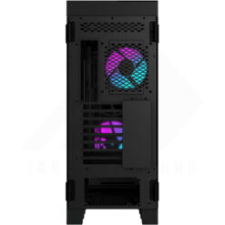 MSI MPG SEKIRA 500X Gaming Case 6