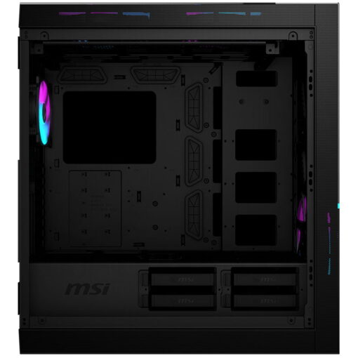 MSI MPG SEKIRA 500X Gaming Case 7