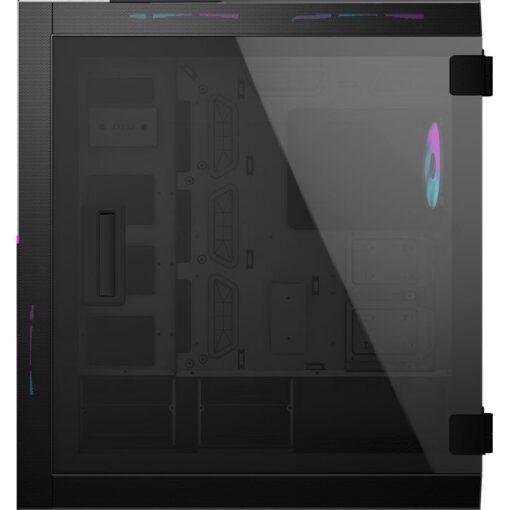 MSI MPG SEKIRA 500X Gaming Case 8