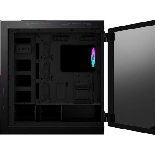 MSI MPG SEKIRA 500X Gaming Case 9