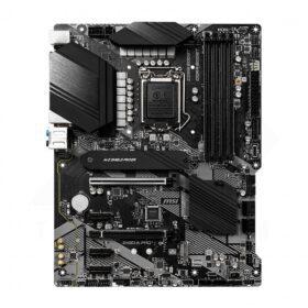 MSI Z490 A PRO Mainboard 4