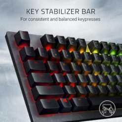 Razer Huntsman Gears 5 Edition Gaming Keyboard – Opto Mechanical Switch 5