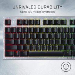 Razer Huntsman Gears 5 Edition Gaming Keyboard – Opto Mechanical Switch 6
