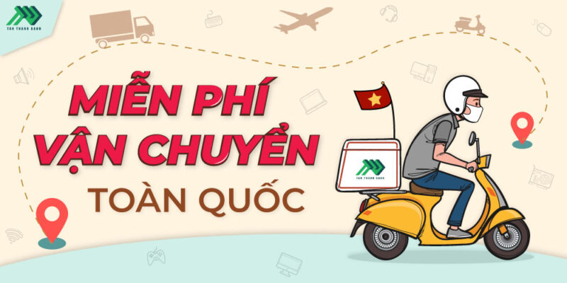 TTD Announcement FreeshipToanQuoc WebBanner1000x500