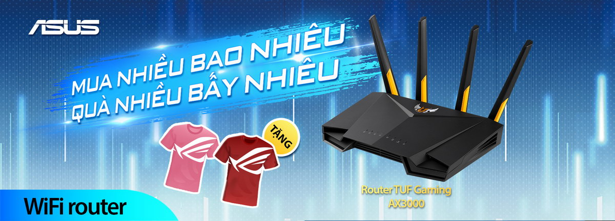 TTD Promotion 2005 ASUST5Router WebDetails