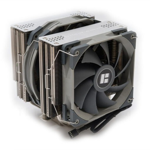 Thermalright Frost Spirit 140 Air Cooler 1