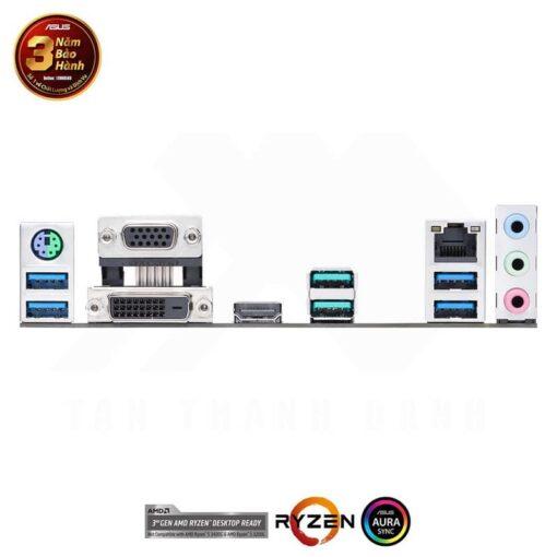 ASUS PRIME B550M A Mainboard 3