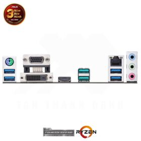 ASUS PRIME B550M K Mainboard 3