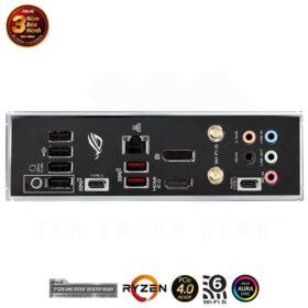 ASUS ROG STRIX B550 E GAMING Mainboard 3