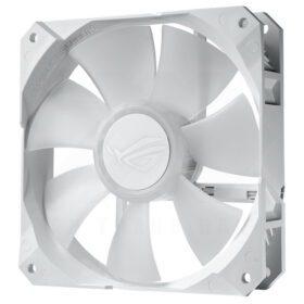 ASUS ROG Strix LC 240 RGB Liquid Cooler – White Edition 6