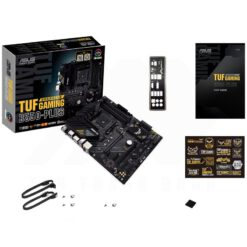 ASUS TUF GAMING B550 PLUS Mainboard 4