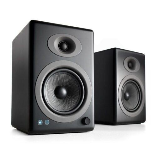 Audioengine A5 Wireless Speaker System – Black 1