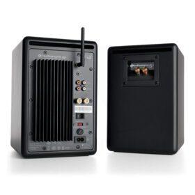 Audioengine A5 Wireless Speaker System – Black 2