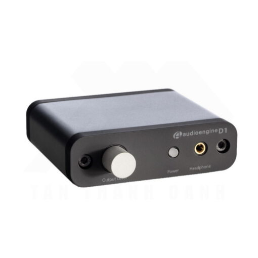 Audioengine D1 Headphone DAC Amp 1