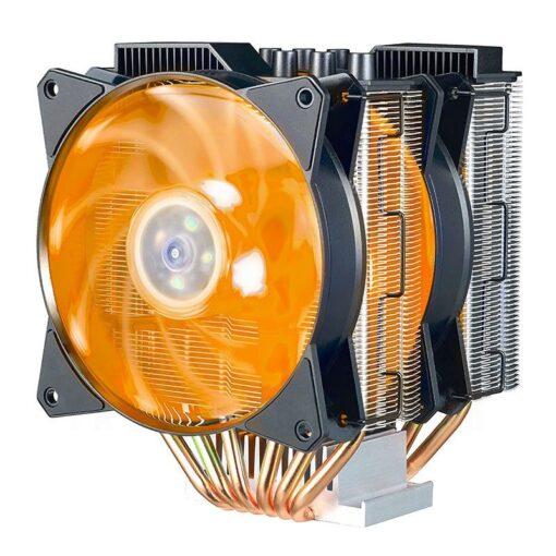 Cooler Master MasterAir MA621P CPU Cooler – TR4 Edition 1