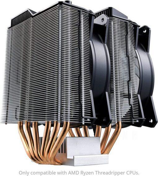 Cooler Master MasterAir MA621P CPU Cooler – TR4 Edition 8