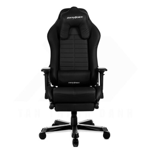 DXRacer IRON GC I133 N A2 Gaming Chair – Black 1