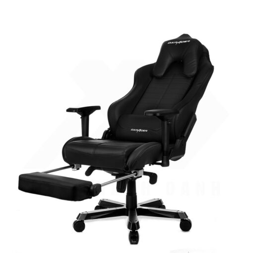 DXRacer IRON GC I133 N A2 Gaming Chair – Black 3