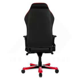 DXRacer IRON GC I133 NR A2 Gaming Chair – Black Red 4