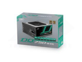 Deepcool GAMER STORM DQ750 M V2L PSU 5