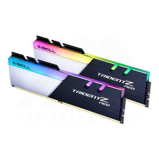 G.Skill Trident Z Neo RGB Memory Kit 1