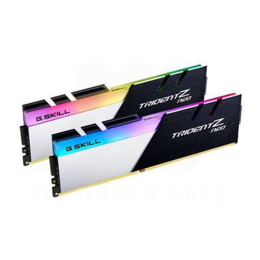 G.Skill Trident Z Neo RGB Memory Kit 2