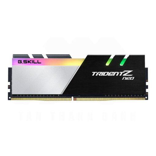 G.Skill Trident Z Neo RGB Memory Kit 3