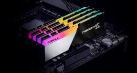 G.Skill Trident Z Neo RGB Memory Kit 5